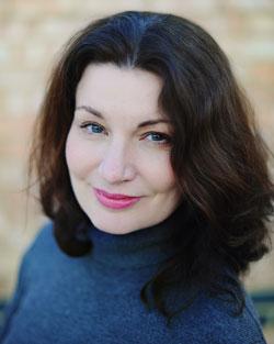 Claire Parkin
