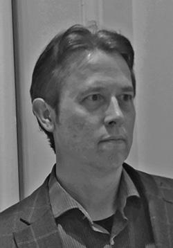 Richard Agemo