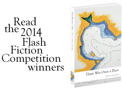 Flash Fiction competition winners