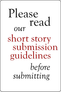 Short story submissions guidelines
