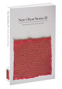 Cover of New Ghost Stories III
