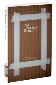 Cover of And Nothing Remains