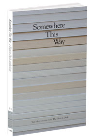 Cover of Somewhere This Way