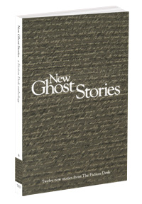 Cover of New Ghost Stories