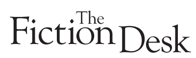 The Fiction Desk logo