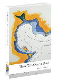 Announcing the Writer's Award winner for There Was Once a Place