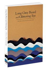 <em>Long Grey Beard and Glittering Eye</em>: The Writer&#8217;s Award