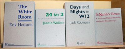 CB editions