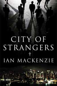 Cover of City of Strangers