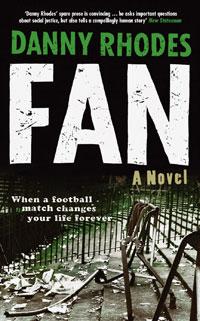 Fan by Danny Rhodes