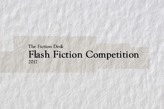 Flash Fiction Competition 2017