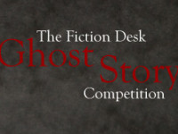 Our ghost story writing competition is open now!