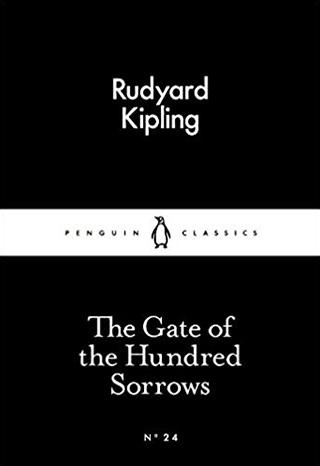 Rudyard Kipling Little Black Classic