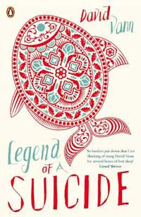 Cover of Legend of a Suicide
