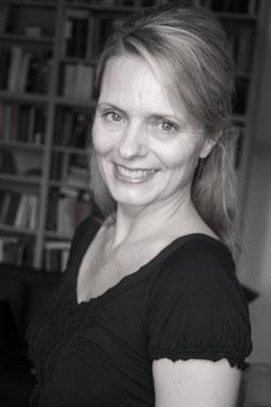 Meike Ziervogel from Peirene Press