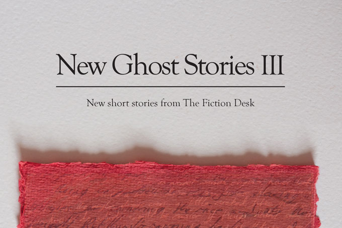 New Ghost Stories III