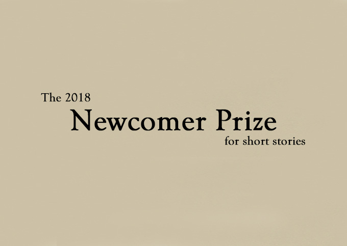 Newcomer Prize for Short Stories 2018