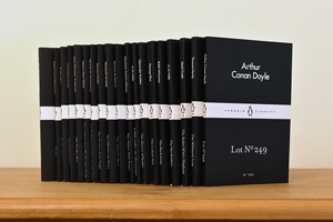 Penguin Little Black Classics: a great resource for writers