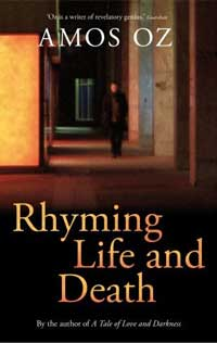 The Cover of Rhyming Life and Death