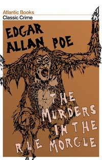 The Murders on the Rue Morgue