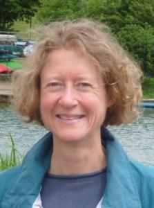 Sarah Evans