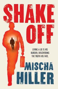 Cover of Shake Off by Mischa Hiller