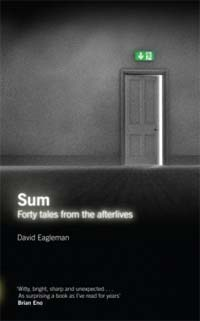 Cover of Sum