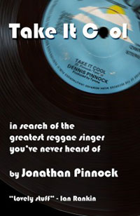 Take it Cool by Jonathan Pinnock